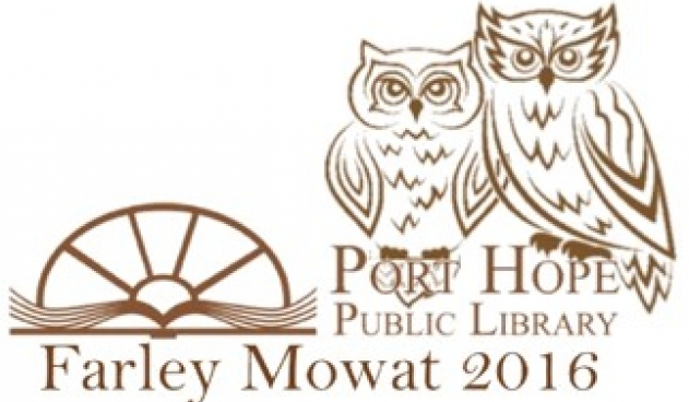 Port Hope Public Library: Farley Mowat 2016 Celebration