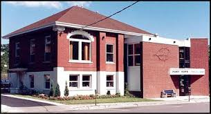 Port Hope Public Library, circa 1999